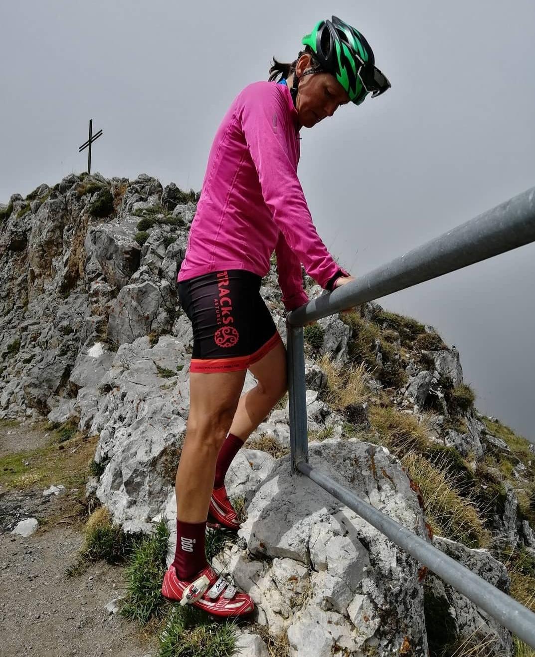 El Gamoniteiro, otro final épico de la Vuelta en Asturias