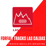 tracks las caldas