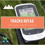 tracks ruta
