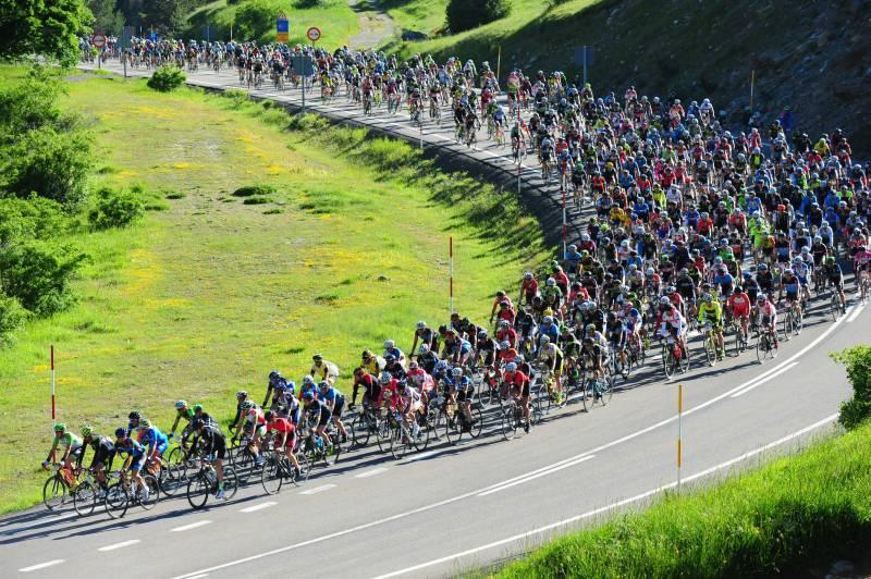 Marchas cicloturistas 2021