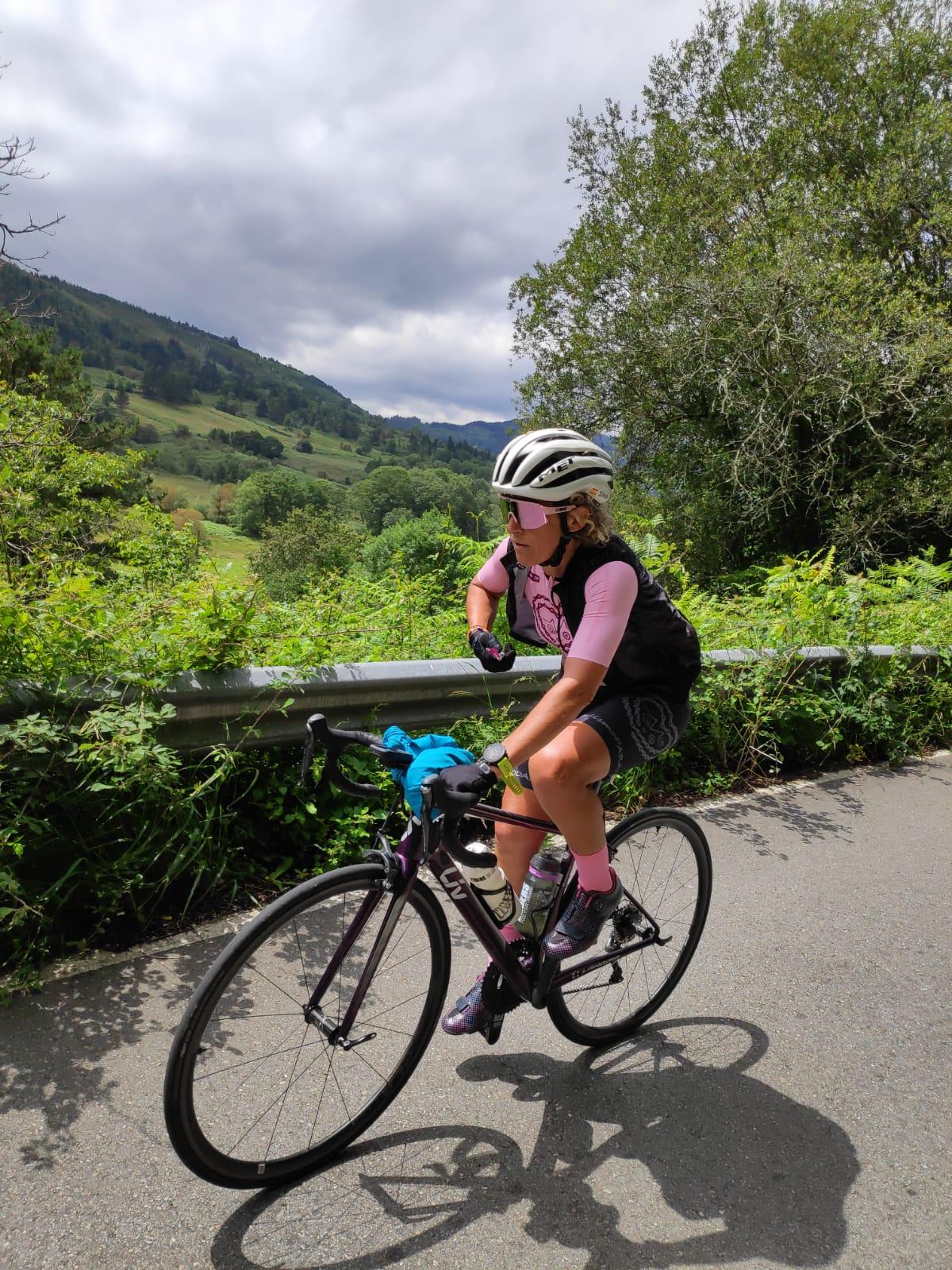 Gran estreno del Especial la Vuelta con el Gamoniteiro